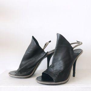 Balenciaga stilettos